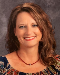 Ms. Stacey Creter, Guidance Counselor